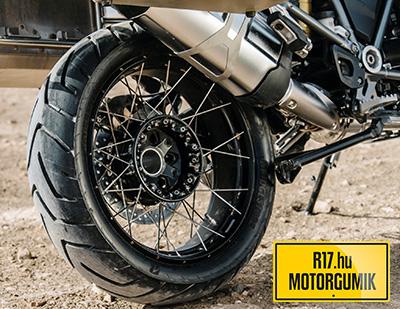Bridgestone A41 - R17.hu Motorgumi
