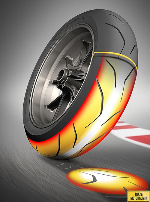 Dunlop SportSmart TT - R17.hu