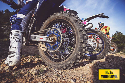 Michelin Enduro - R17.hu