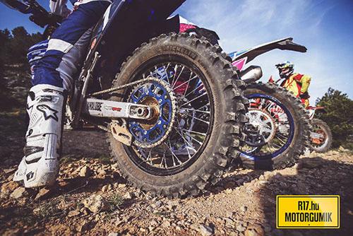 Michelin Enduro - R17.hu
