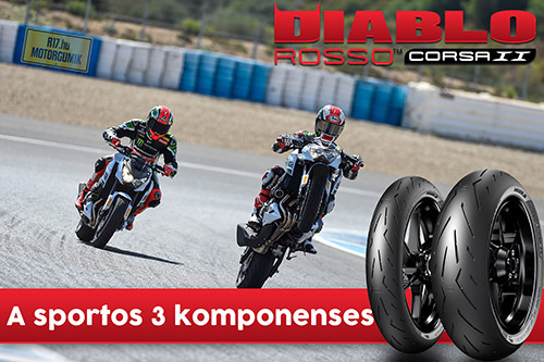 Pirelli Diablo Rosso Corsa 2 - R17.hu