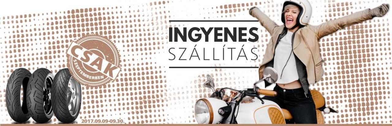 Ingyenes Szállítás - R17.hu