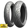 120/70R15+160/60R15 MICHELIN PILOT ROAD 4 SCOOTER P FRONT/REAR 67H MOTORGUMI PÁRBAN