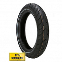 MT90B16 DUNLOP AMERICAN ELITE NW FRONT 72H TL MOTORGUMI