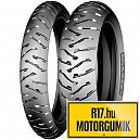 100/90-19+130/80R17 MICHELIN ANAKEE 3 FRONT/REAR 65H TL MOTORGUMI  PÁRBAN