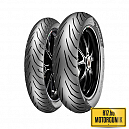 100/80-17+130/70-17 PIRELLI ANGEL CITY FRONT/REAR 62S MOTORGUMI PÁRBAN