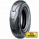 120/90-10 MICHELIN BOPPER FRONT/REAR 57L TL/TT MOTORGUMI