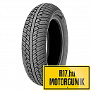 3.50-10 MICHELIN CITY GRIP WINTER REINF FRONT/REAR 59J TL MOTORGUMI