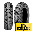 3.50+3.50-10 MICHELIN CITY GRIP WINTER FRONT/REAR 59J TL MOTORGUMI