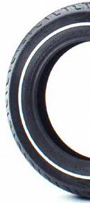 180/65B16 DUNLOP D407WS (HARLEY-D) REAR 81H TL MOTORGUMI