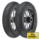 130/90-16+170/80-15 PIRELLI NIGHT DRAGON FRONT/REAR 77H TL MOTORGUMI  PÁRBAN