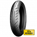 120/80-14 MICHELIN POWER PURE SC  FRONT 58S TL MOTORGUMI