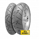 120/60R17+160/60R17 CONTINENTAL CONTI ROADATTACK 2 FRONT/REAR 69