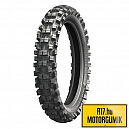 120/80-19 MICHELIN STARCROSS 5 MEDIUM REA 63M TT MOTORGUMI AKCIÓBAN