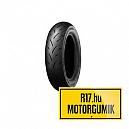 3.50-10 DUNLOP TT93 GP FRONT/REAR 51J  TL MOTORGUMI