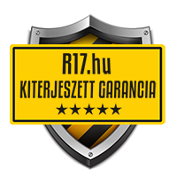 R17.hu kiterjesztett garancia