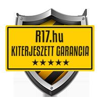 R17.hu kiterjesztett garancia