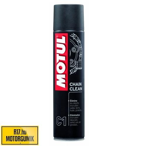 Motul C1 Lánctisztító Spray 400ml