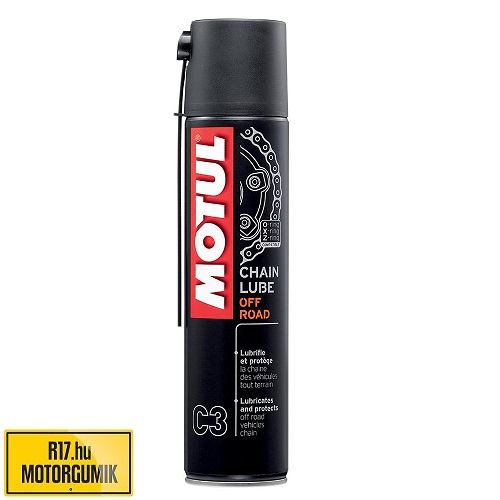 Motul C3 Láncspray 400ml (Off Road)