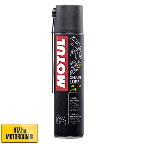Motul C4 LáncSpray - Factory