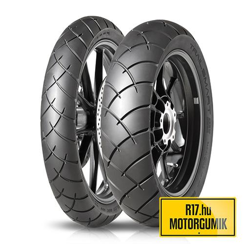 120/70R19+170/60R17 DUNLOP TRAILSMART MAX FRONT/REAR 72W TL MOTORGUMI